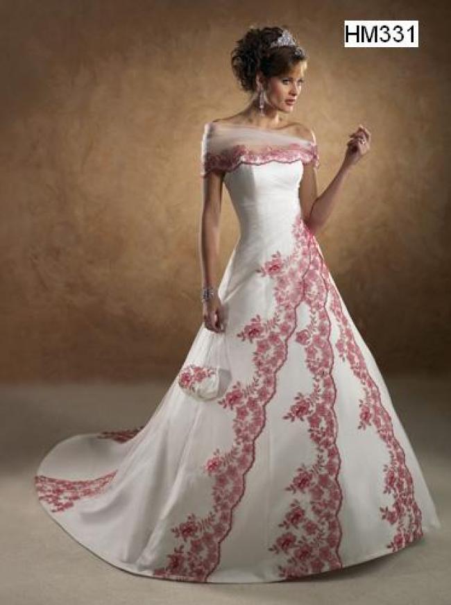 вечернее платье с бантом выкройка